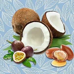 Bigen Semi-Permanent Natural Ingredients
