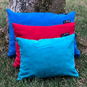 camping outdoors camp hammock hammocks wise owl outfitters pillow thermarest therm pillows foam