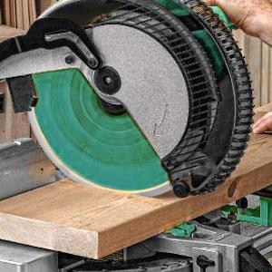 large saw blades