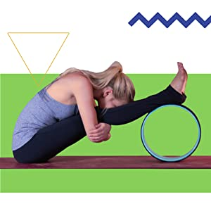 seigla yoga gym backbridge bends