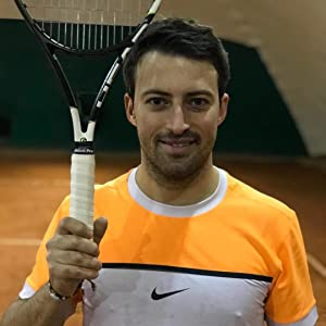 Alien Pros Tennis Racket Grip Tape (6 Grips) – Precut and Light Tac Feel Tennis Grip – Tennis Overgrip Grip Tape Tennis Racket – Wrap Your Racquet for ...