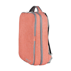 business casual laptop backpack office