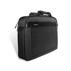 Laptop Computer Electronics Business Shoulder Bag Notebook MacBook iPad Protective Case with Handle