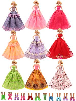 barwa barbie accessories