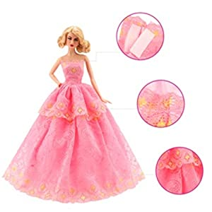 Amazon.com: Vestidos de moda ropa, Barwa 15artí ...