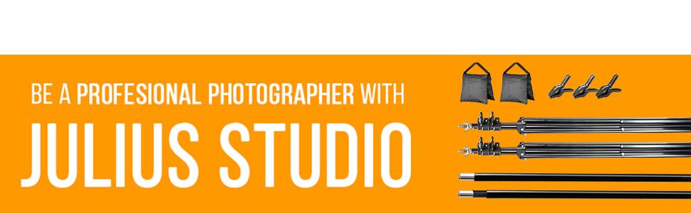 Julius Studio Photo Video