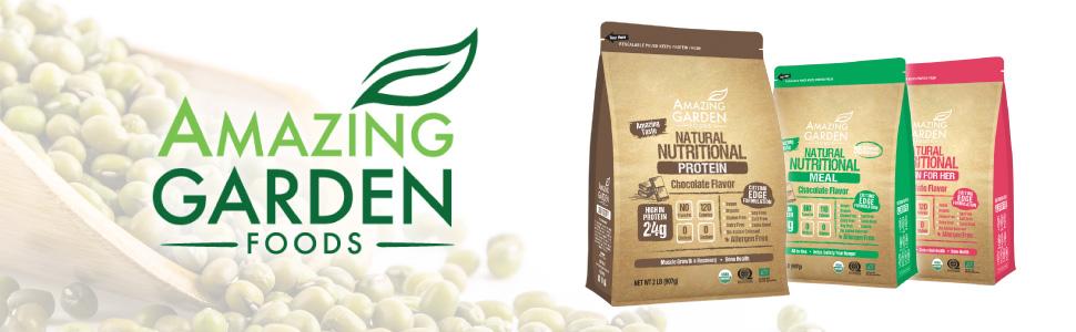 Recambio de proteínas vegetales orgánicas en polvo y comidas ...
