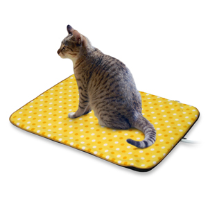 Amazon.com : Fluffy Paws Indoor Pet Bed Warmer Electric