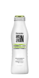 ... RECAMIER 34325 Keratin hydrating Shampoo | Champu De Keratina 10.1 OZ