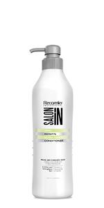 RECAMIER 34325 Keratin hydrating Shampoo | Champu De Keratina 10.1 OZ ...