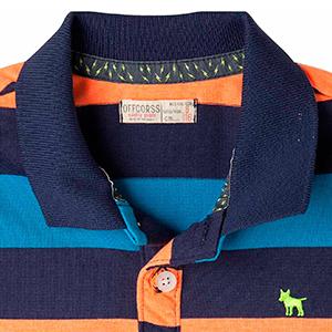 f30b6dd8 OFFCORSS Toddler Boy Cotton Polo T Shirt Camisa Camisetas Tipo Polo para  Niños
