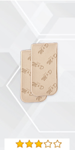 Women Lipo Foam Boards Lateral Protectors | Protectores laterales