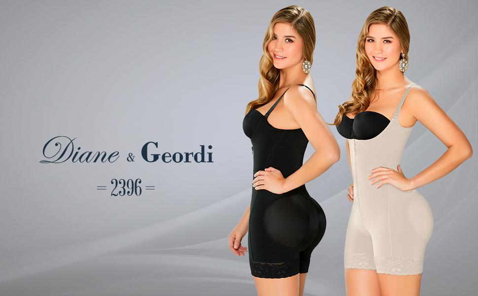 Diane & Geordi Women 2396 Postpartum Girdle