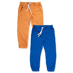 c9d6eb5e5 Amazon.com: OFFCORSS Toddler Boy Joggers for Kids Pantalones ...