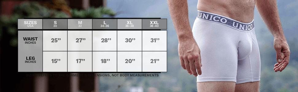 colombian underwear for men