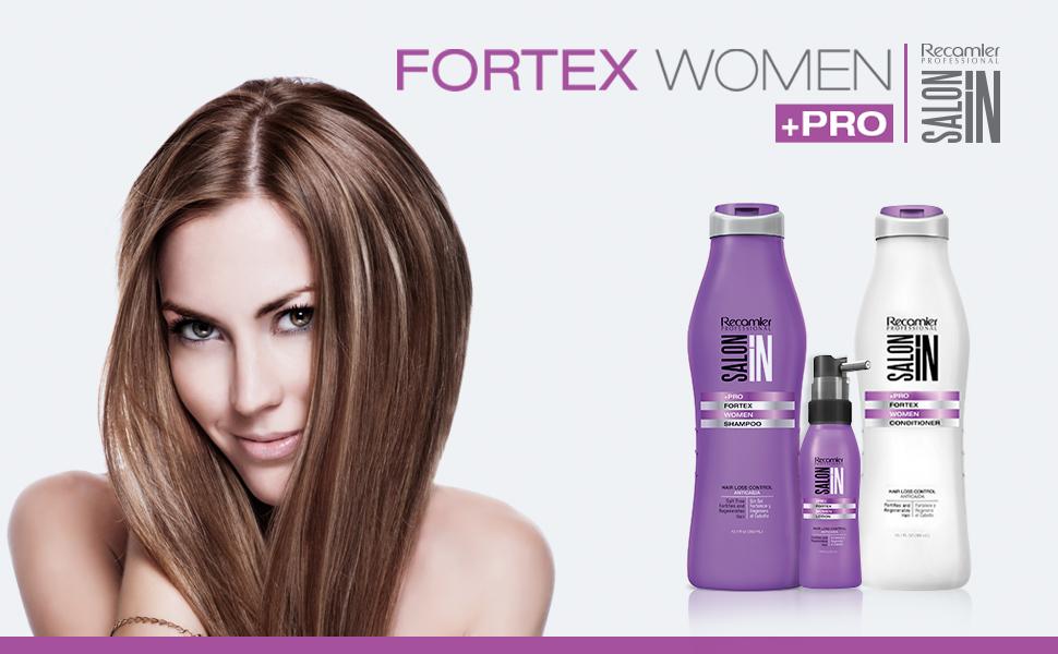 RECAMIER 34196 Anti Hair Loss Treatment | Tratamiento Para La Caida Del Cabello