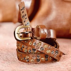 Luxe artisan materials