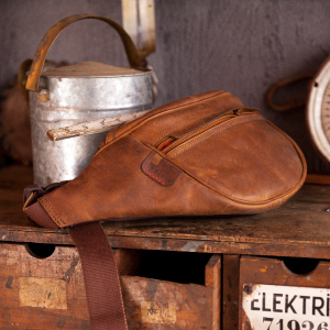 colombian leather bag