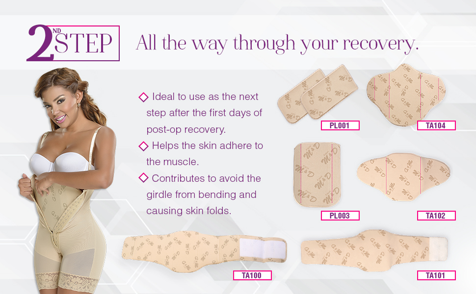 liposuction board protector