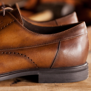 Men Genuine Leather Shoes | Zapatos de Cuero para Hombre