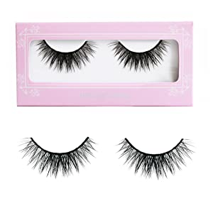 Let House Of Lashes Boudoir Lust Worthy Falsies Show You The Way. Quite  Possibly The Most Sexy Lash Design, Our Boudoir Lashes Will Accentuate The  Most ...