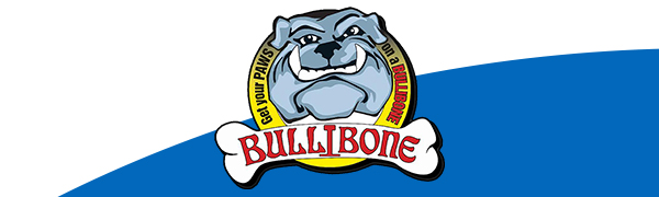 Bullibone, Brand, Dog Chew Toys