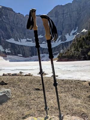 hiking carbon fiber outdoor montem adventure lightweight not mixed blended durable