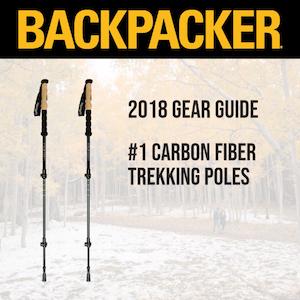 hiking carbon fiber outdoor montem adventure lightweight not mixed blended durable trekking poles