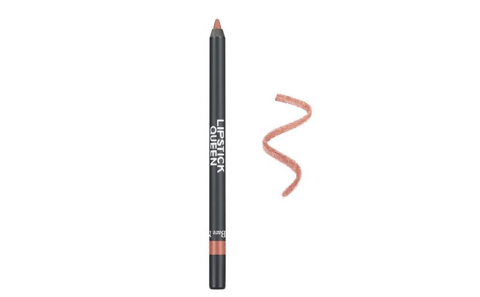 Bikini Lipstick Queen Bare Nude Png