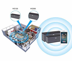 Amazon.com: WiFi Speaker - August WS150G - Wireless