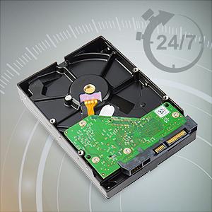 surveillance hard drive