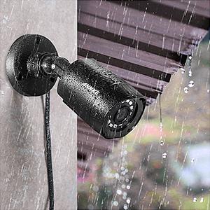 outdoor camera system