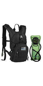 tactical hydration backpack ...