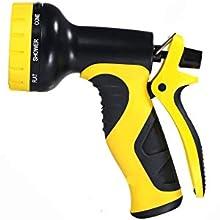 spraying gun