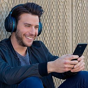 wireless Bluetooth iphone