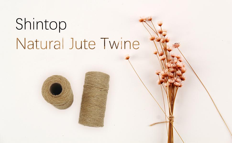 natural jute twine jute rope jute string twine