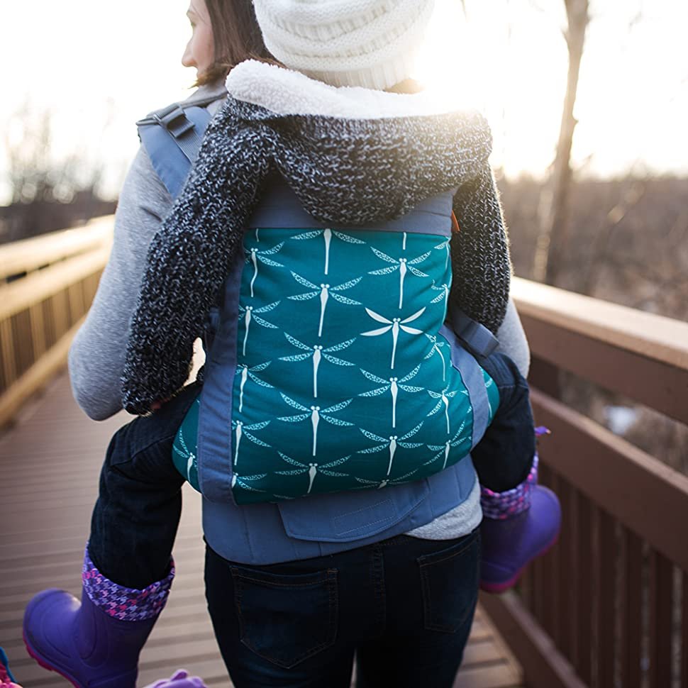 Dragonfly Beco Toddler Carrier