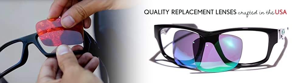 efd91be078 LenzFlip Polarized Replacement Lenses for Oakley ENDURO Sunglass - Multiple  Colors 9223