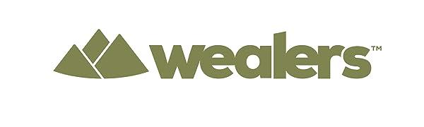 wealers loggo