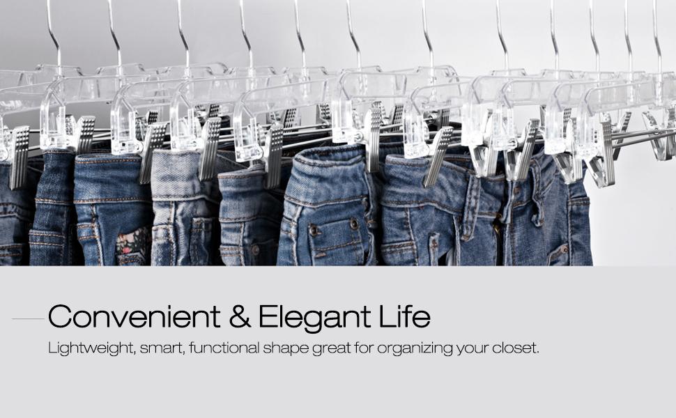 pants skirt hangers