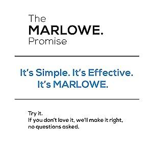Marlowe promise