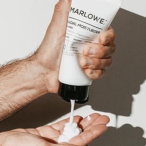 Natural Moisturize Shave Gel Shave Lotion Cream SPF Clean