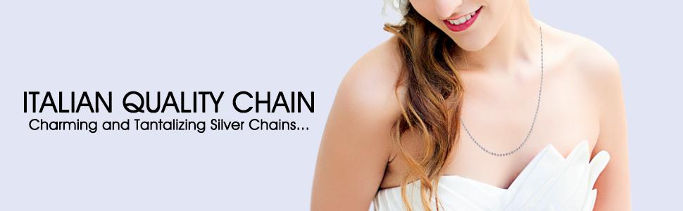 Italian Quality Chains