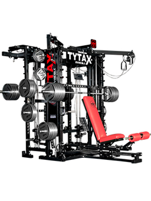 Amazon Com 450 Exercises T1 X Professional Gym