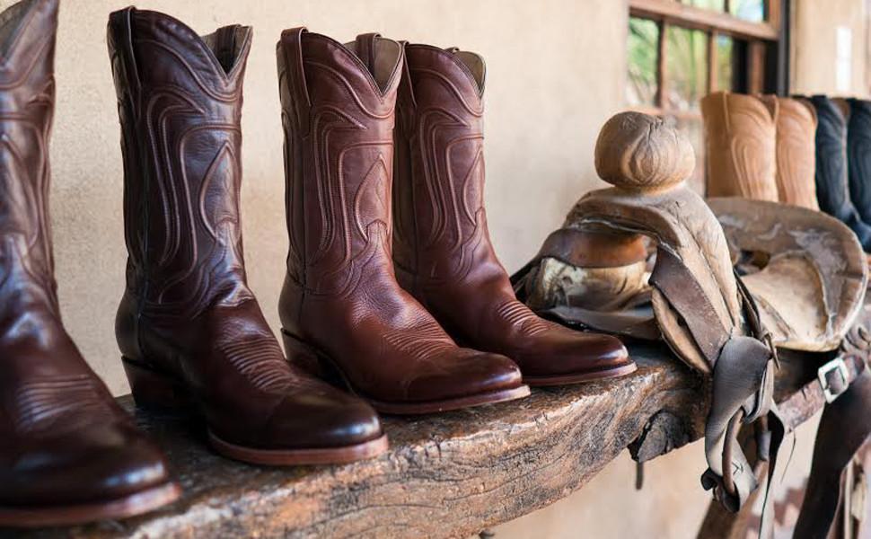 Mens Cowboy Boots Near Me