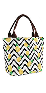pineapple lunch pail