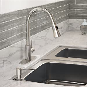 Ultimate Kitchen Best Stainless Steel Sink Soap