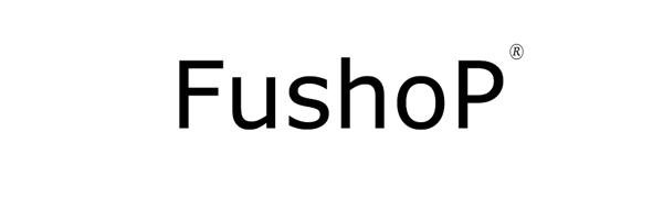FushoP logo
