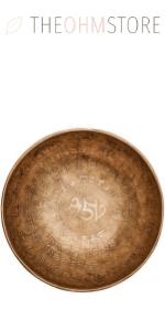 Antique Design Handmade Tibetan Singing Bowl