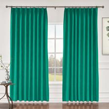 cotton linen curtain